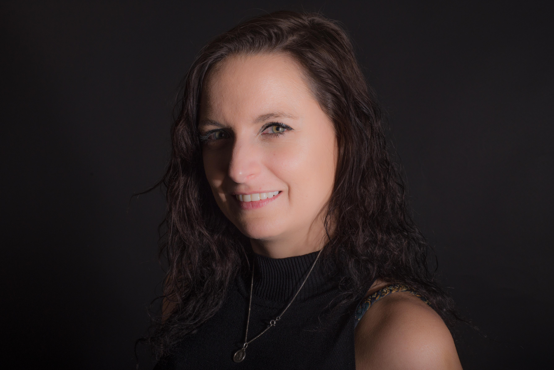 Psycholoog Elke Bussels